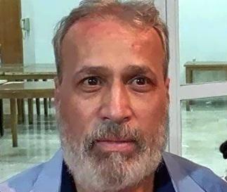 Aziz Asbar. Una bomba estalló en el coche de Aziz Asbar camino del trabajo, el sábado pasado por la mañana. Se llevó la vida del científico, uno de los responsables del programa de armamento avanzado sirio, y de su guardaespaldas.