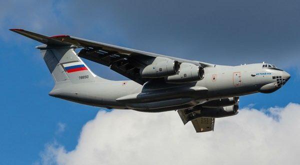 Il-20-rusia
