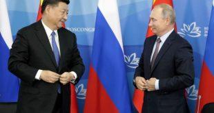china+ russia