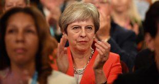 PM britain