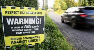 border. brexit