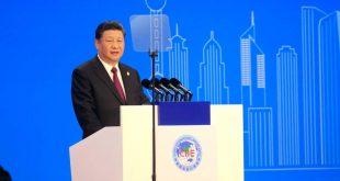 Xi-Jinping-shanghai