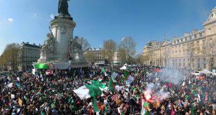 man. algeria