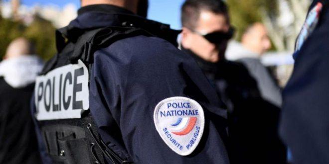Police Francais