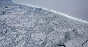 antractic-ice-shelf
