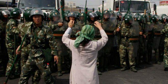 Uighur-Muslims