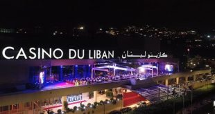 casino Liban