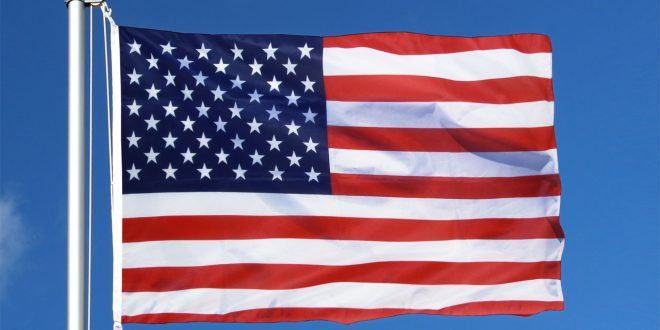 drapeau-américain
