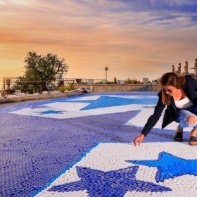 Lebanese wins second Guinness World Record