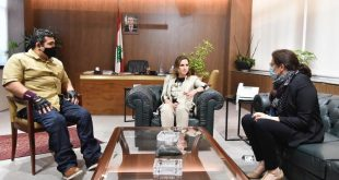 عبد الصمد وحملة UNDP