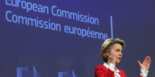 presidente-Commission-europeen