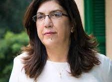Zoya Rouhana