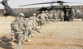 حرب ضد داعش