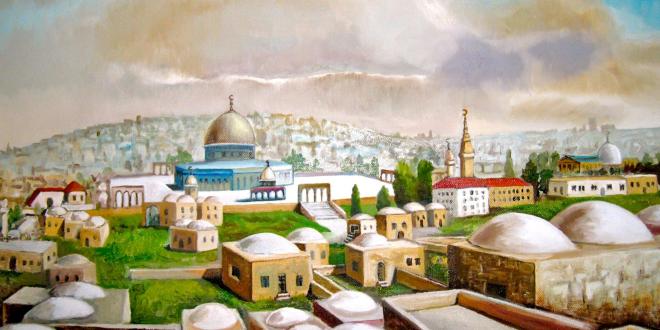 المسيحي - الاسلامي