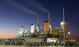 تجميد إنتاج النفط