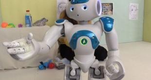 الروبوت روبين