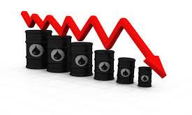 تدني اسعار النفط