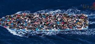 مهربي المهاجرين