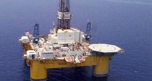 التنقيب عن الغاز