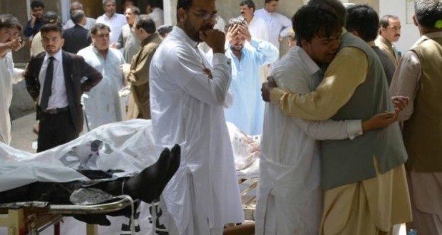 باكستان - مستشفى