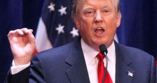 ترامب لايصلح للرئاسة