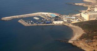 ملف الأملاك البحرية إلى معالجة جذرية