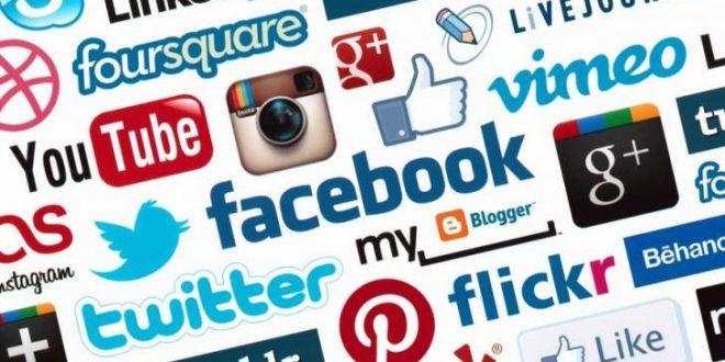 شبكات التواصل الاجتماعي