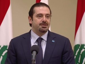 hariri vote