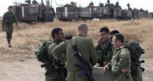 مناورات اسرائيلية