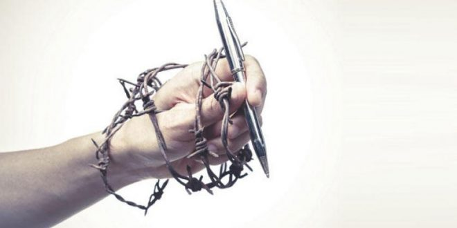 اليوم العالمي لحرية الصحافة