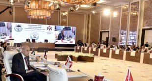 بري البرلمانيون العرب الاردن
