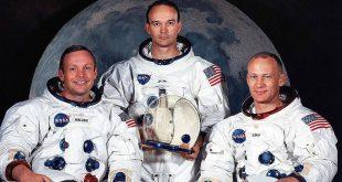 أبولو الهبوط على القمر