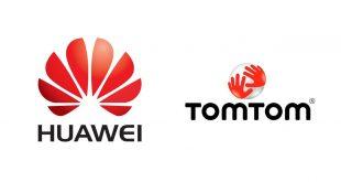 Huawei-tomtom-logo