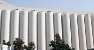 اهراءات القمح 3