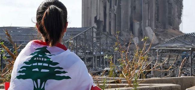 لبنان افجار المرفأ