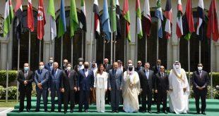 الجامعة العربية عبد الصمد2