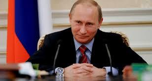 بوتين 1