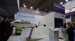 معرض دوبي للطيران
