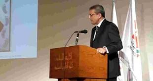 Dr. Tony Atallah