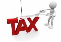 avoid taxes