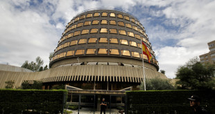 Madrid. 07.08.13. Tribunal Constitucional. FOTO: JOSE LUIS ROCA