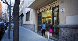 entrada-del-colegio-los-maristas-sants-les-corts-1460580318849