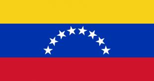 drapeau Venzwella