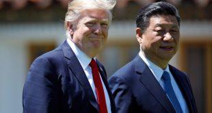 Trump et Xi