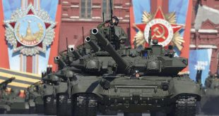 russia milit