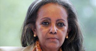 president ethiopia