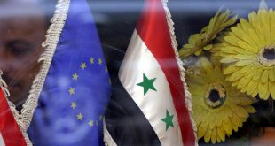 UN Syrie