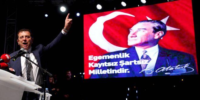 turkey elecciones