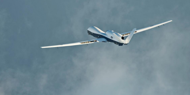 Screenshot_2019-06-20 Iran shoots down U S military drone in Gulf region(1)