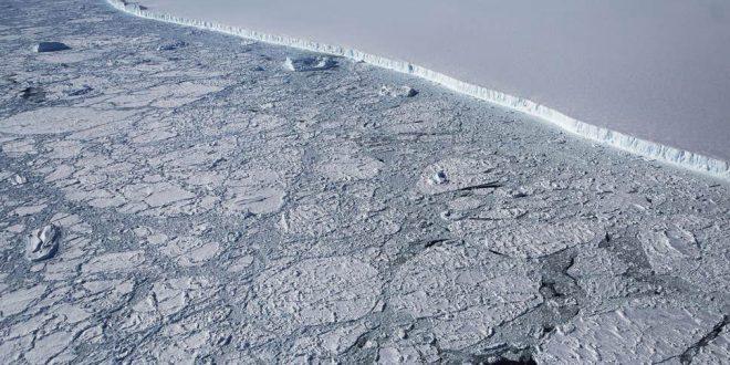 antractic-ice-shelf